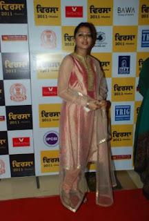 Bhumika Chawla (Actress)