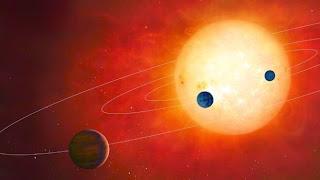 Découvrez Kepler-186f, la première planète habitable de la même taille que la Terre