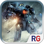 Pacific Rim for BlackBerry 10
