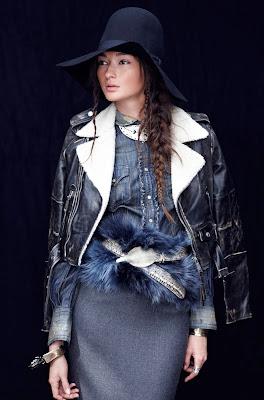 bruna_tenorio2 Bruna Tenorio pour SCMP Style Magazine