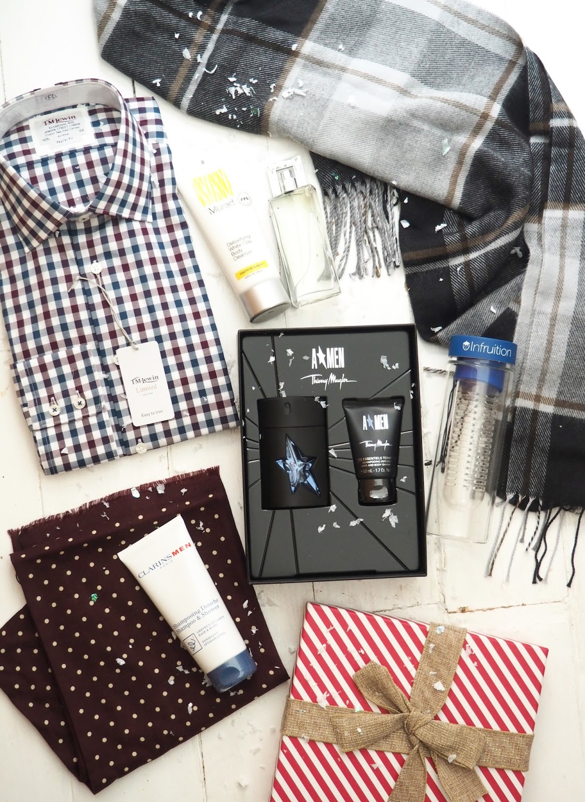 Christmas Gift Guide – Best Of: Male Gifts