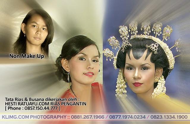 Simple Arts Make Up : RATU AYU Rias Pengantin - Rias Midodareni by. Hesti Ratu Ayu Rias Pengantin