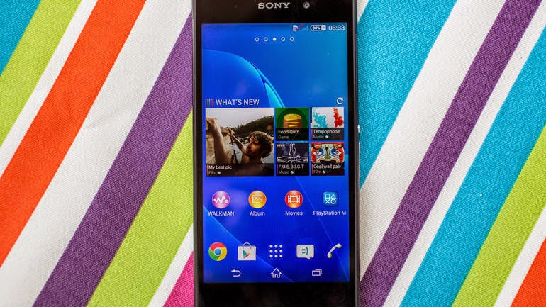 How to root SonyXperia, Rooting on Xperia Z1