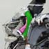 McLaren-Honda RA615H powerunit