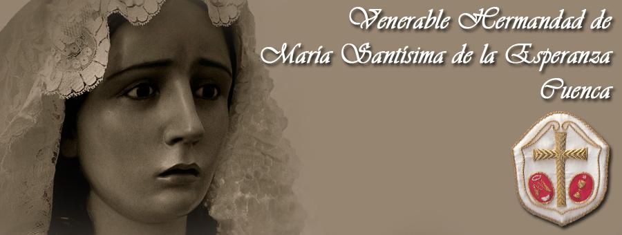 Hermandad de María Santísima de la Esperanza