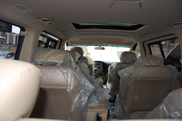 Cars For Sale Hyundai Starex 2012 Hvx A T