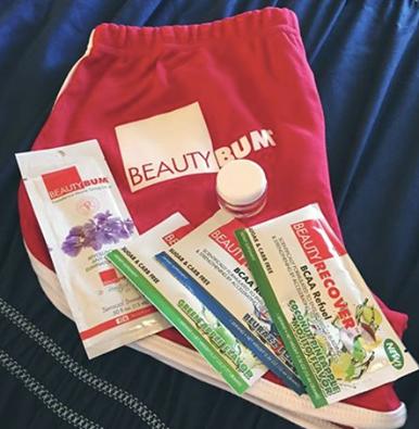 hurry FREE BeautyFit Kit + FREE SHIPPING!