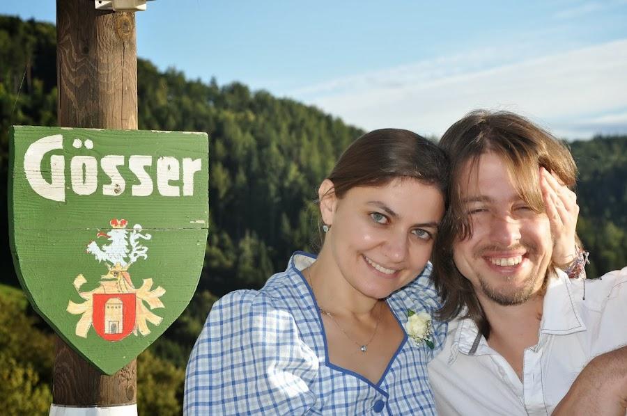 Dizzy Izzy & Ernst