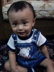 Irfan @ 11 Months
