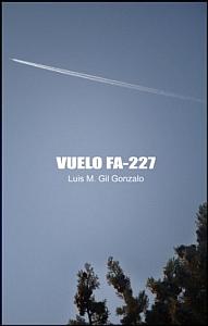 Vuelo FA-227 - Portada