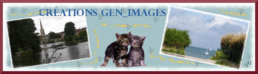 Créations Gen-images