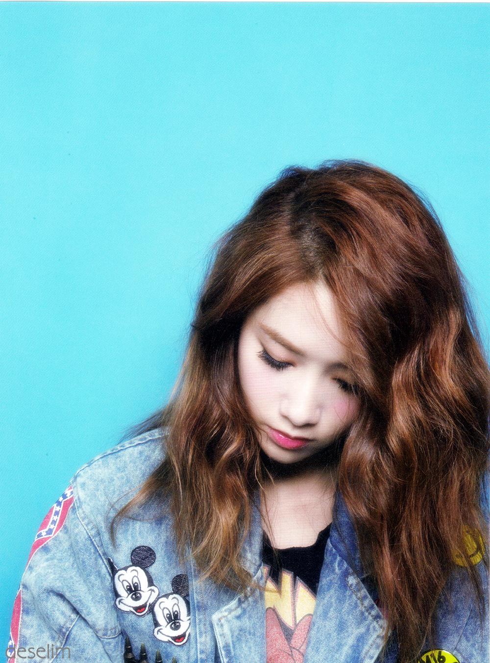 Yoona SNSD 2013: 2013