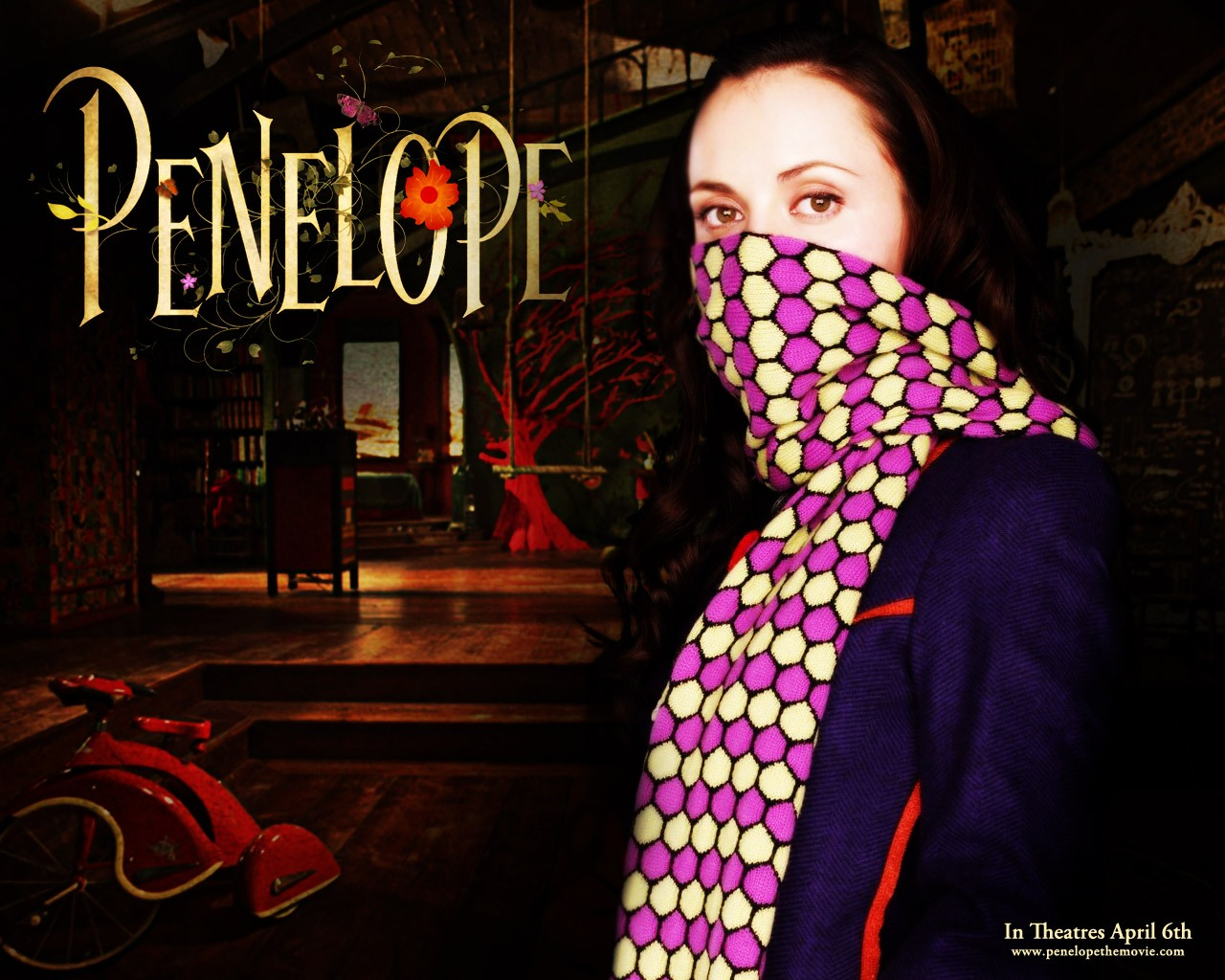 film review penelope 2006 the cinema room
