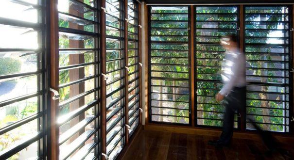 Jenny martin design windows for Jalousie window design