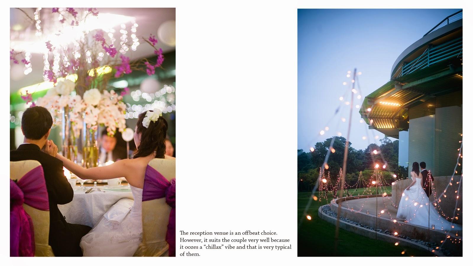 wedding photography singapore sentosa reception