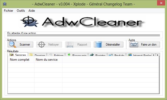 Activation Windows Xp Au Demarrage