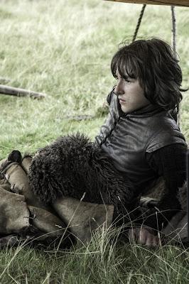 Bran 3T - Juego de Tronos en los siete reinos
