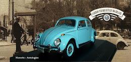 Coleção Carros Inesquecíveis do Brasil Nº 02