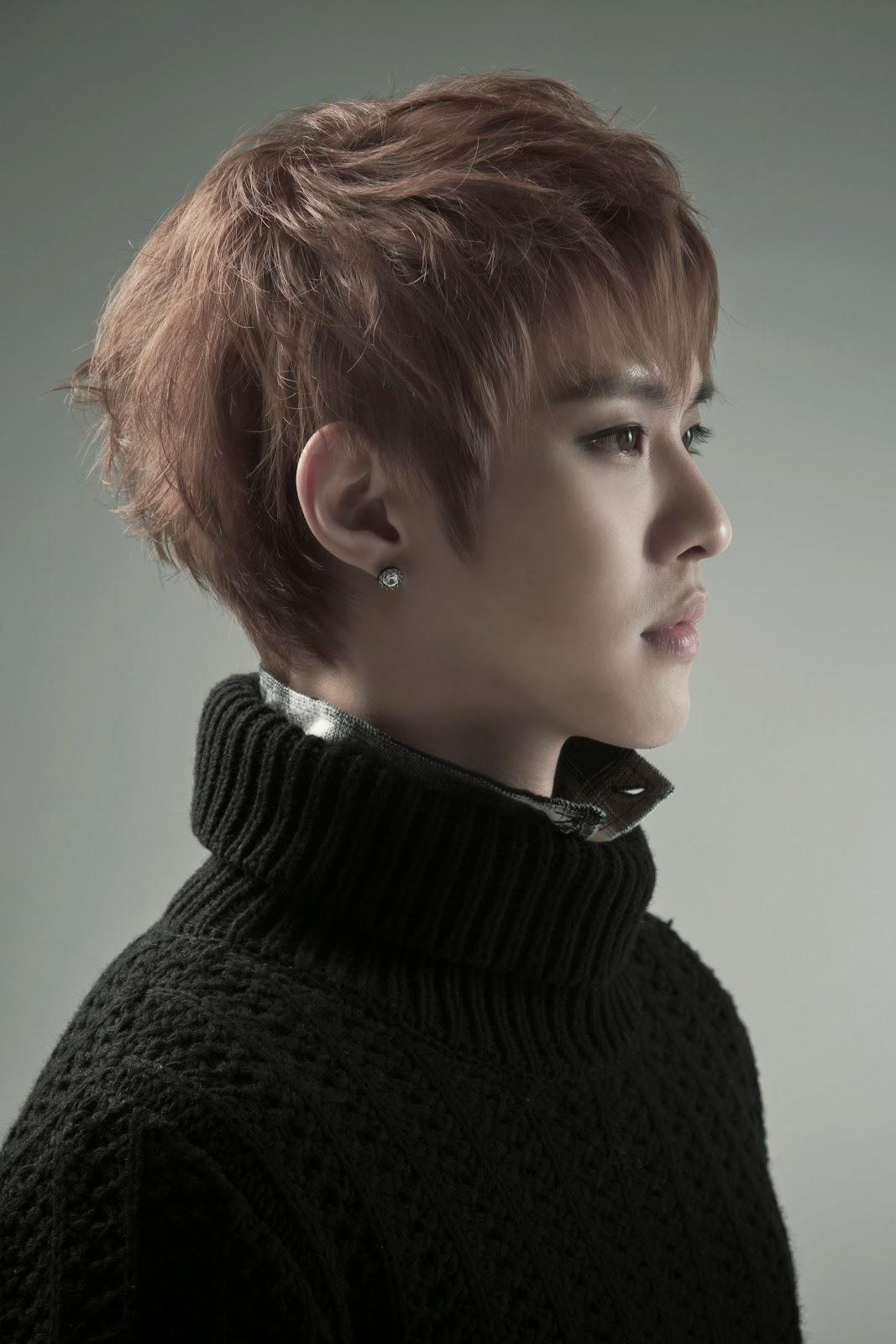 MBLAQ Winter Seungho
