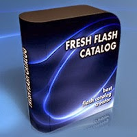 Fresh Flash Catalog 3.7 - SnD.C Full İndir