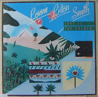 LONNIE LISTON SMITH - LOVE IS THE ANSWER (1980)