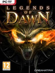 Download Legends of Dawn Pc Game Full + Torrent