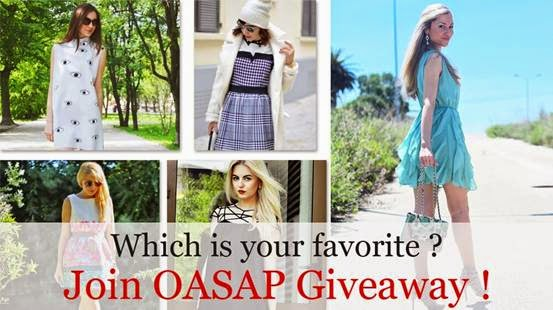 Konkurs z Oasap