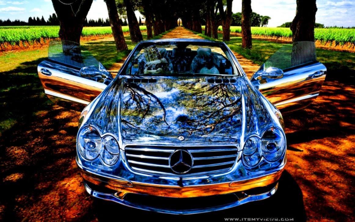 mercedes benz cars widescreen wallpapers hd background