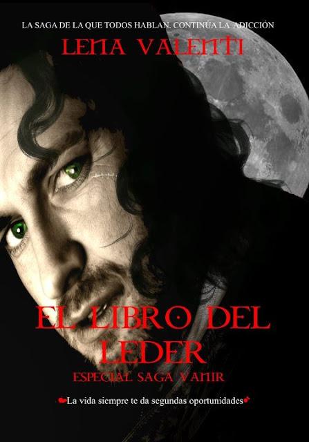 Noches Vampíricas: Saga Vanir de Lena Valenti en Noche de