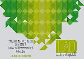 LAD (Laboratorio Arti Digitali) - Palermo