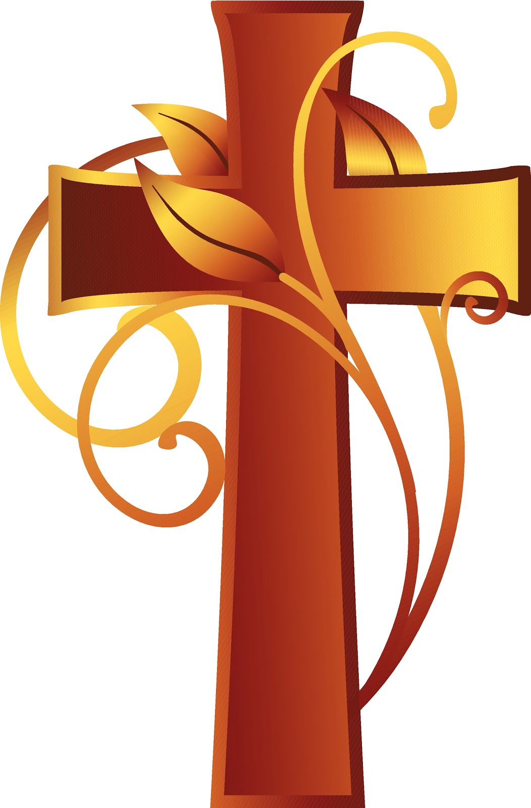 Young Fun & Catholic Why Does The Cross Surprise Us clipart