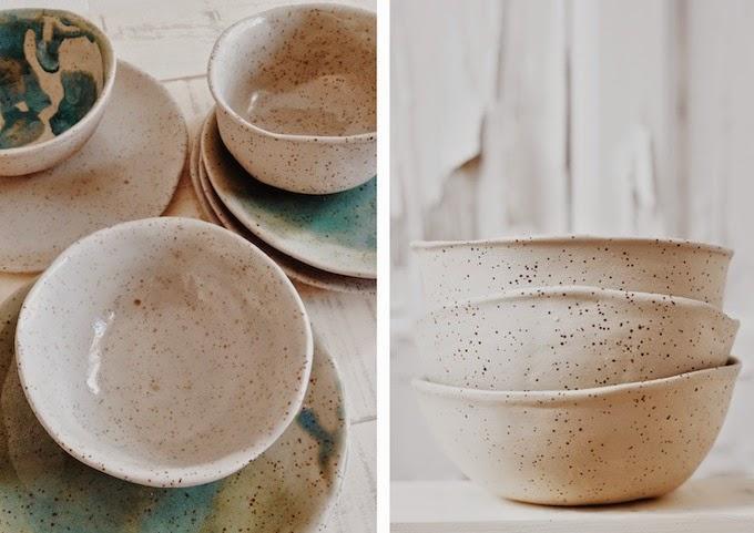 la cerámica está de moda