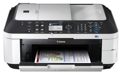 Download Canon PIXMA MX350 Driver