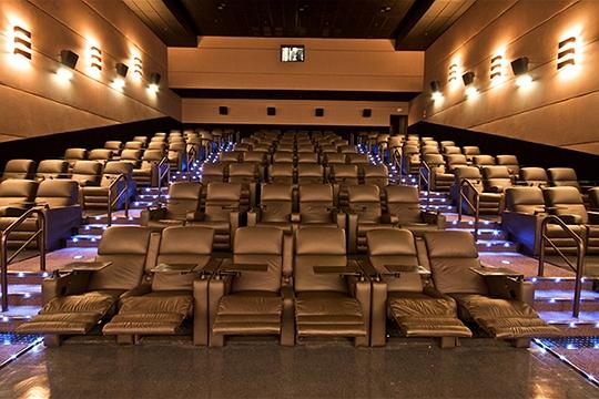 Cinema Cinemark3