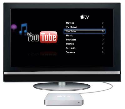 Apple TV - Youtube