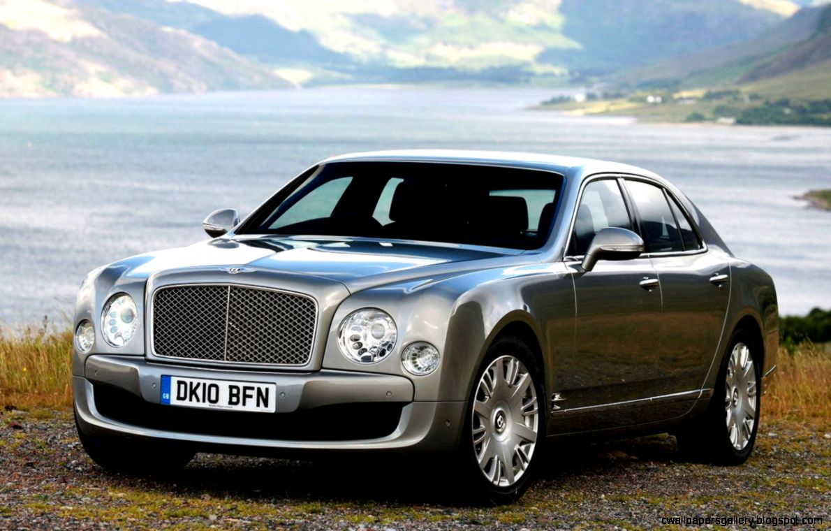 Quality Wallpapers Gallery of The Bentley Mulsanne Ultra Luxury Car