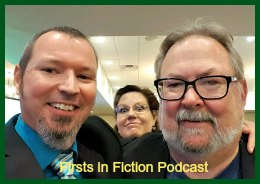 Firsts in Fiction LIVE!