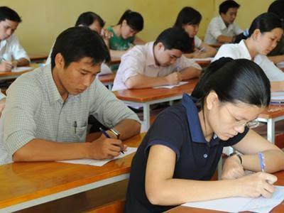 Quyết định của Ủy ban Nhân dân tỉnh Gia Lai: Quy định xét tuyển dụng viên chức nhà nước tỉnh Gia Lai năm 2014