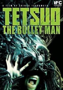 Ver Tetsuo The Bulletman (2010) Online