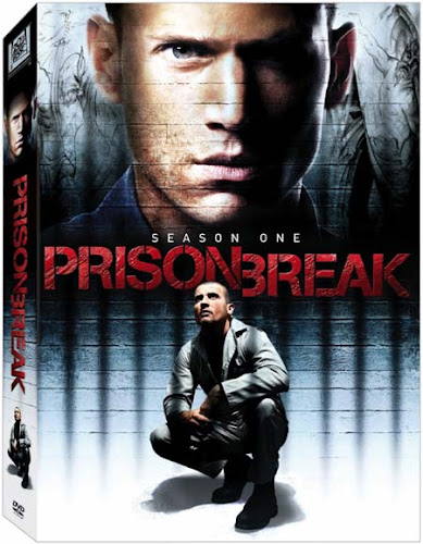 Prision Break Temporada 1 Audio Español Latino Descargar