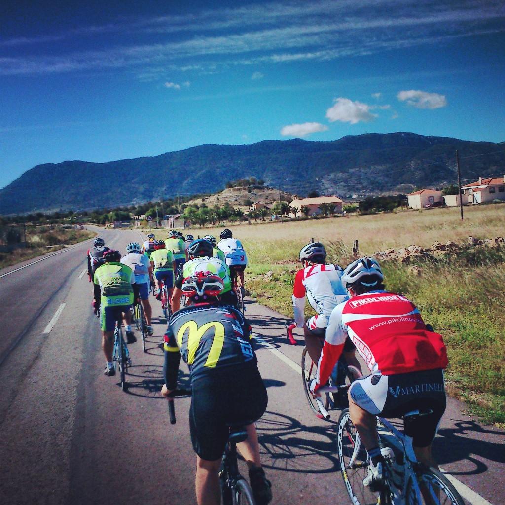 Club ciclista chimeneas elche mayo 2013 - Chimeneas elche ...