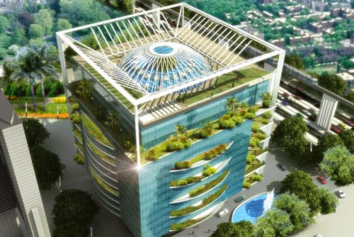 Projects of Andheri, Mumbai
