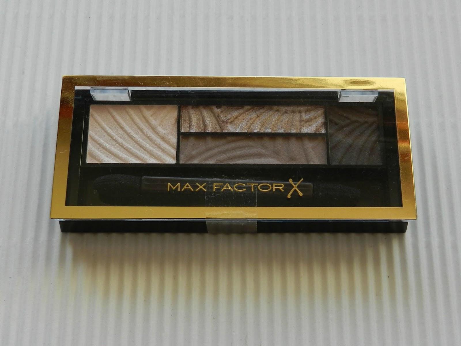 max factor smoky eye