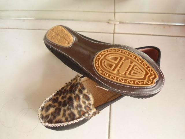 sepatu flatshoes terbaru