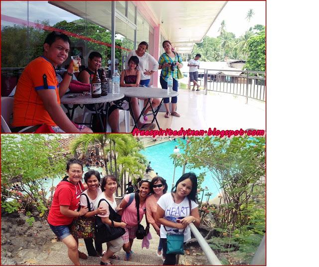 Badiang Spring, Bohol
