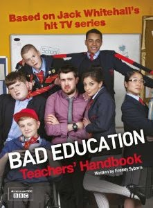 Bad Education Temporada 3