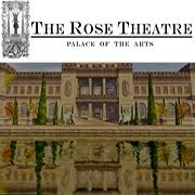 Angel Manor Estate-The Rose Theater