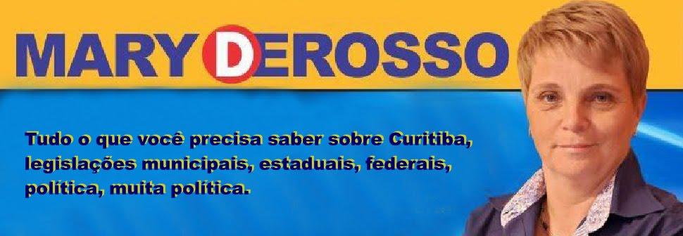 Mary Derosso