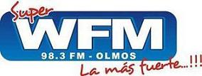 SUPER WFM 98.3 FM