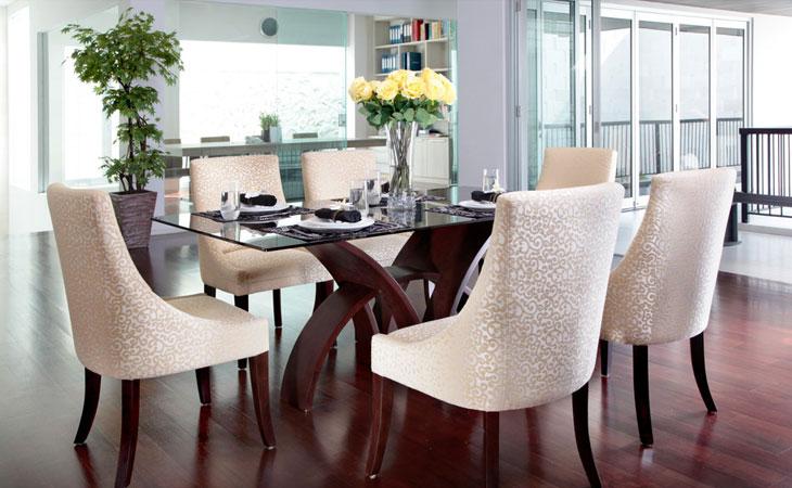 The elegance of vinoti living